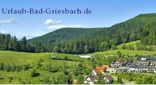 Urlaub in Bad Griesbach